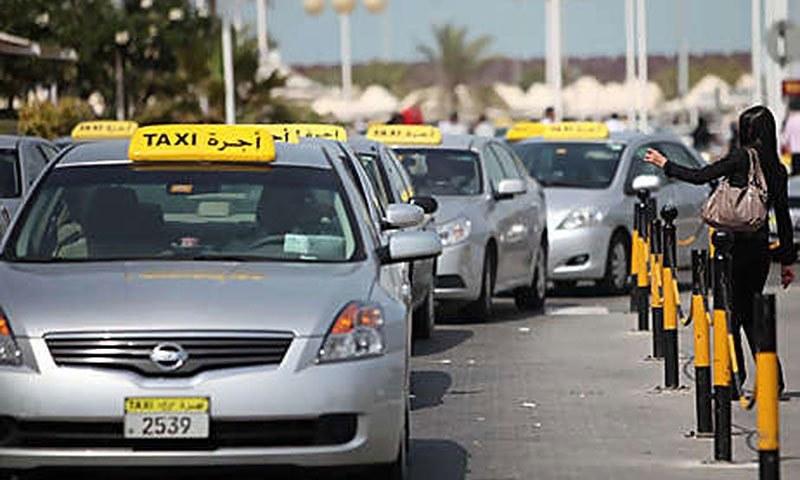 اس جائزے میں دوسرے نمبر پر لبنان کے ڈرائیورز تھے — فائل فوٹو / سیمی دلال