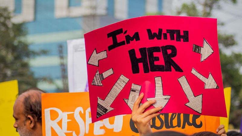 The Aurat Azadi March explains why we need feminism