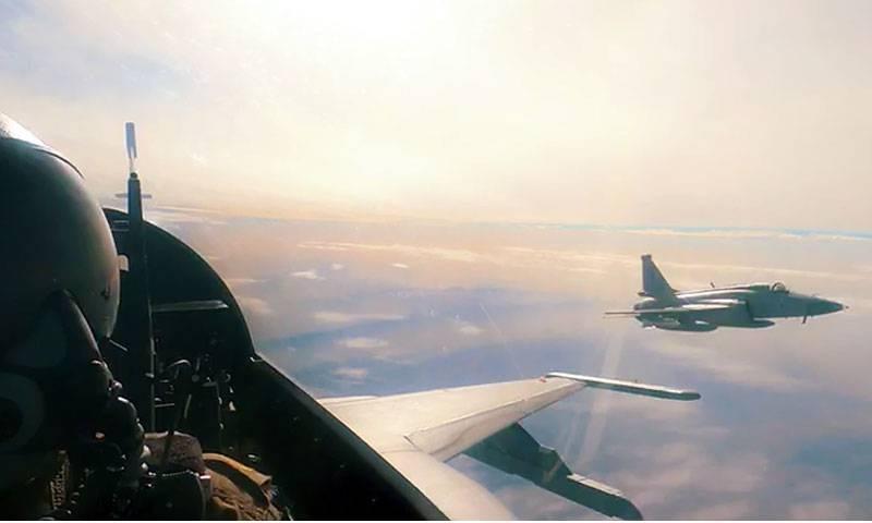 'آپریشن سوئفٹ ریٹارٹ' کو 2 برس مکمل ہونے پر پاک فضائیہ کے نغمے کا ٹیزر جاری
