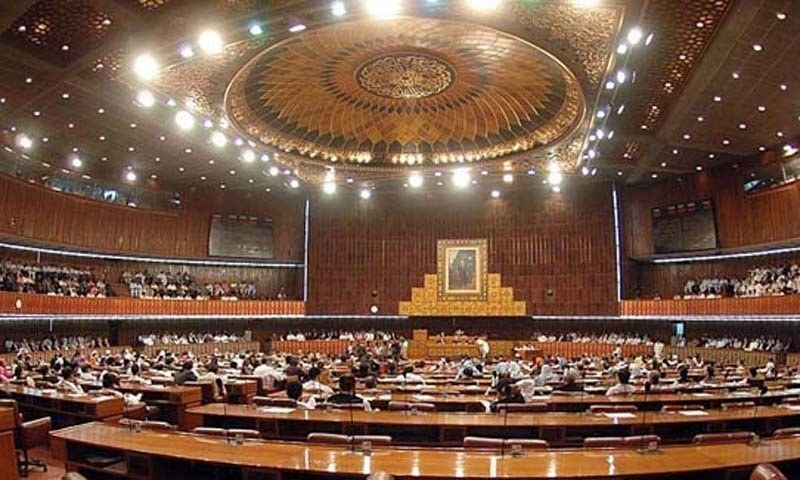 A spokesperson for the Election Commission of Pakistan said that a notification for the senators elected unopposed would be issued after the March 3 polls. — APP/File