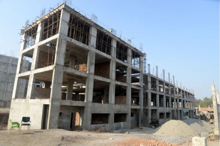 Rs650 billion worth of 1,000 housing units included in the Naya Pakistan Housing Scheme (NPHS) had been originally launched by the previous PML-N government. — White Star/File