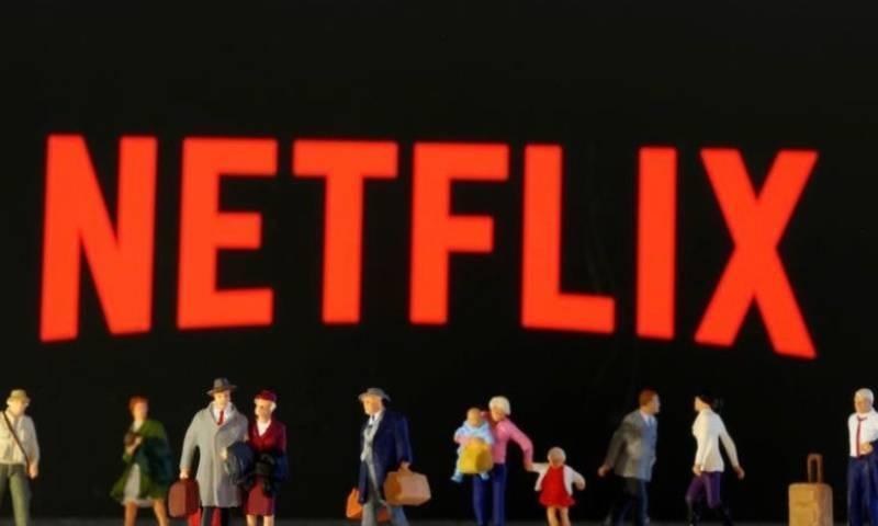 نیٹ فلیکس کا کورین فلموں اور ٹی وی شوز میں 50 کروڑ ڈالر کی سرمایہ کاری کا فیصلہ