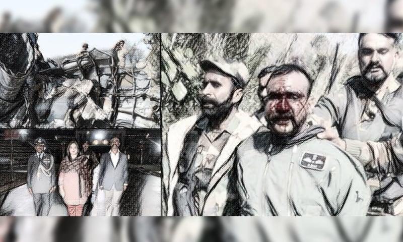 27 فروری: جب پاکستانی شاہینوں نے دشمن کو منہ توڑ جواب دے کر طیارے گرائے اور پائلٹ گرفتار کیا