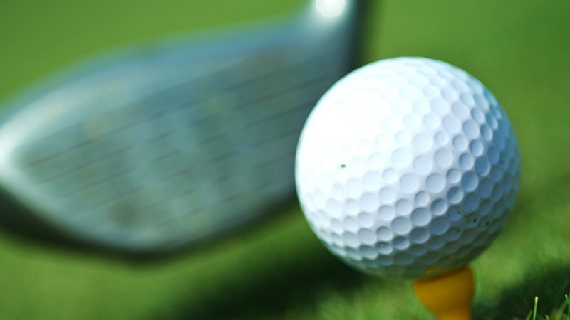 Hamza Shikoh seized the initiative on the opening day of the Sindh Amateur Golf Championship, grabbing a one-stroke lead at the Karachi Golf Club on Friday. — File photo