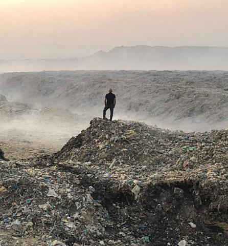 Beauty Lies, Rashid Rana