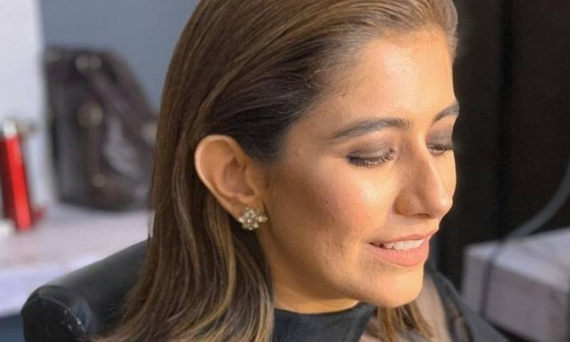 سائرہ یوسف کا اپنی 'جلد' پر تنقید کرنے والوں کو  جواب