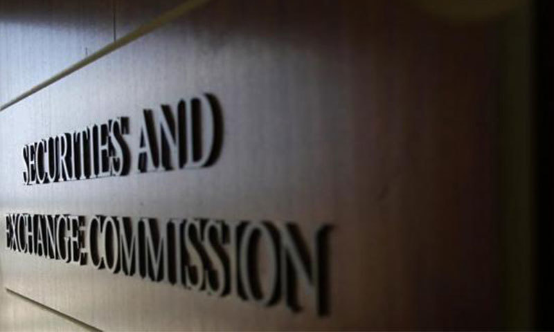 The Securities and Exchange Commission of Pakistan (SECP) on Wednesday agreed to review the proposed amendment to the Companies (Distribution of Dividends) Regulations 2017. — Reuters/File