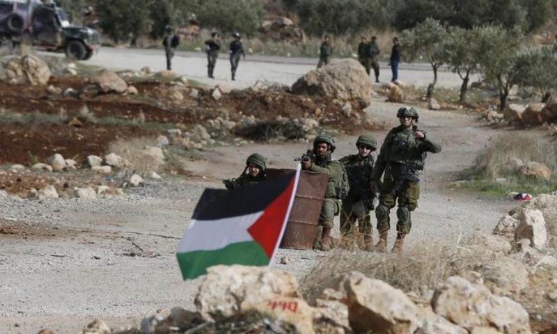 اسرائیلی وزیر اعظم عالمی عدالت کے فیصلے کو  'انسداد یہودیت کا نچوڑ' بتایا جبکہ فلسطینی حکام نے اسے سراہا ہے۔ - فائل فوٹو:اے ایف پی