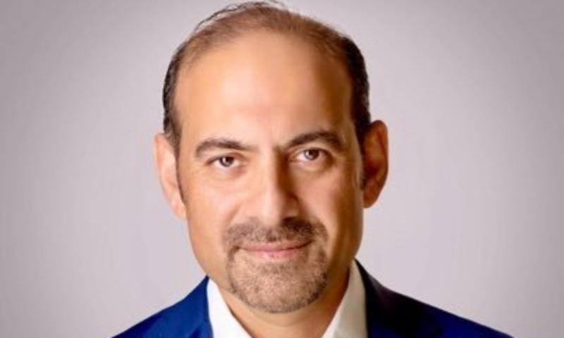 پاکستانی نژاد امریکی، یو ایس ایجنسی برائے اسمال بزنس کے نائب سربراہ نامزد