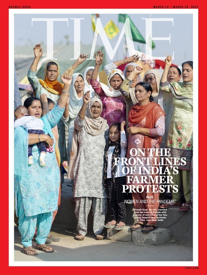 Photo: TIME Magazine