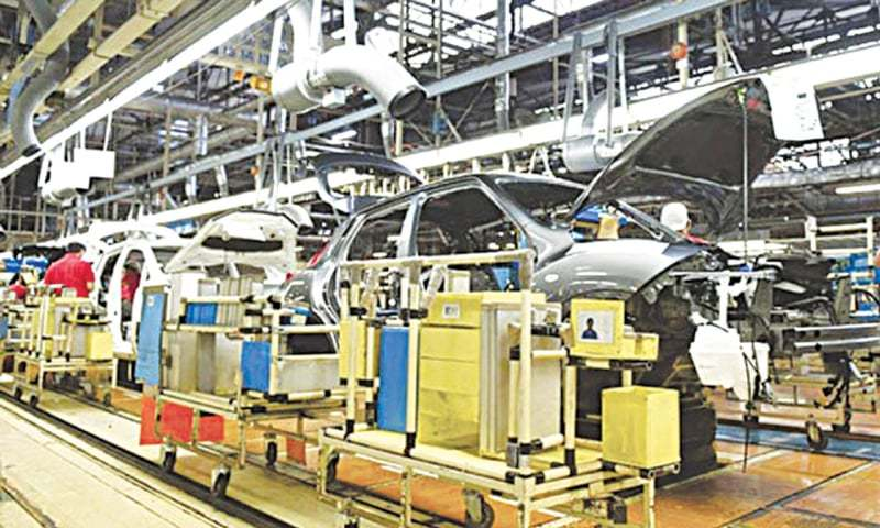 Chinese carmakers want the government to incorporate tax and other incentives to encourage investors to 'localise' hi-tech EV (electric vehicle) parts in the upcoming Auto Industry Development and Export Programme (AIDEP) 2021-26. — File photo