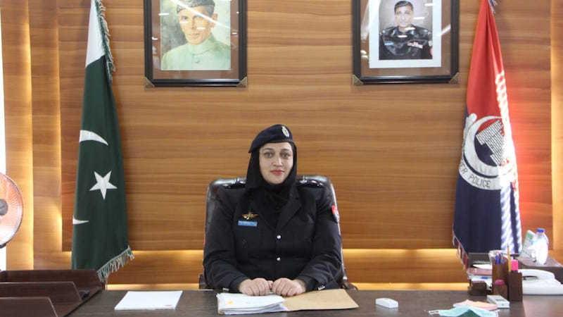 DPO Sonia Shamroz