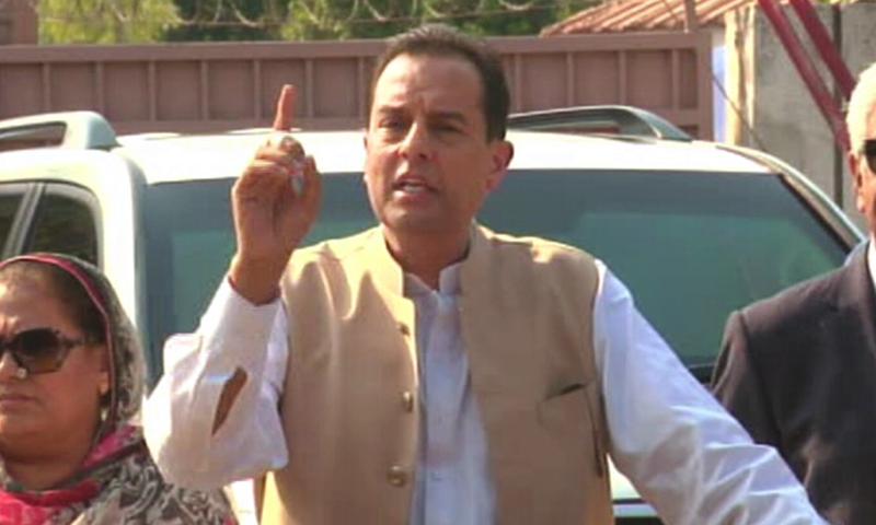 آمدن سے زائد اثاثہ جات کیس: لاہور ہائیکورٹ میں کیپٹن (ر) صفدر کی عبوری ضمانت منظور