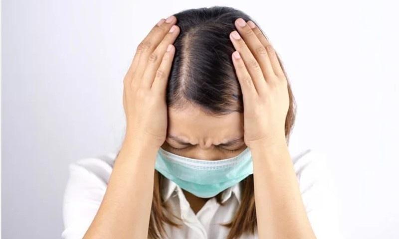 بغیر علامات والے متعدد مریضوں کو بھی کووڈ کی طویل المعیاد علامات کا سامنا