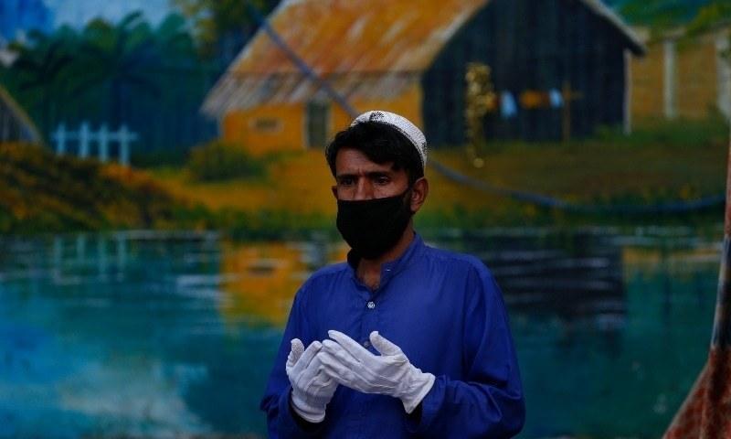 گلگت بلتستان حکومت کا خطے کو 'کورونا فری' بنانے کا دعویٰ