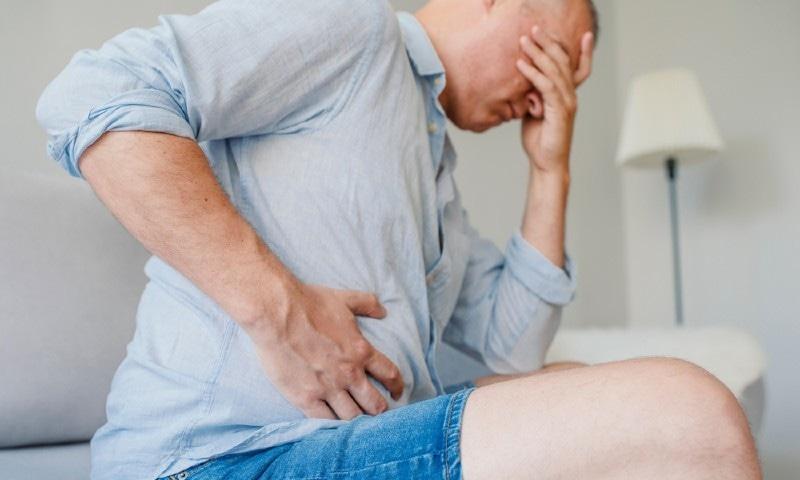 گردوں کے امراض کی نشاندہی کرنے والی انتباہی علامات