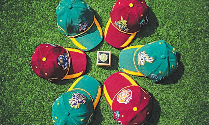 The Pakistan Cricket Board (PCB), in a meeting with the six franchises of the Pakistan Super League (PSL) on Thursday, decided to hold the 20 remaining matches of PSL 6 in Karachi in June of this year. — File photo