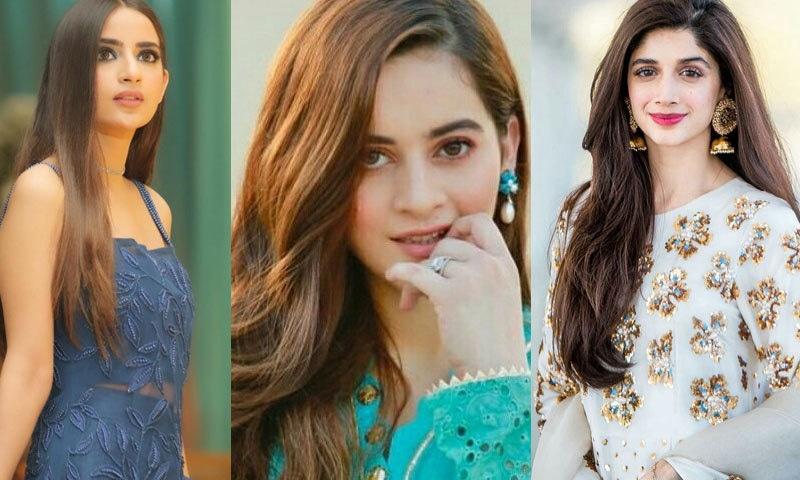 ماورا اور صبور علی کو وزن بڑھانے کا مشورہ دینے پر ایمن خان پر تنقید