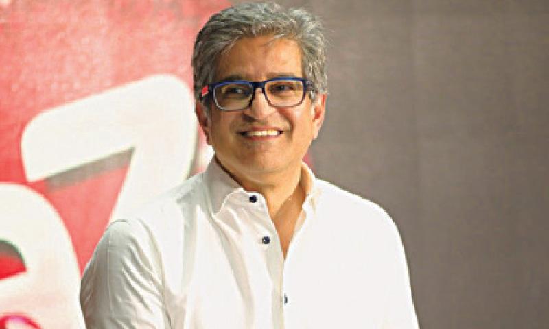 Aamir Ibrahim, Jazz CEO