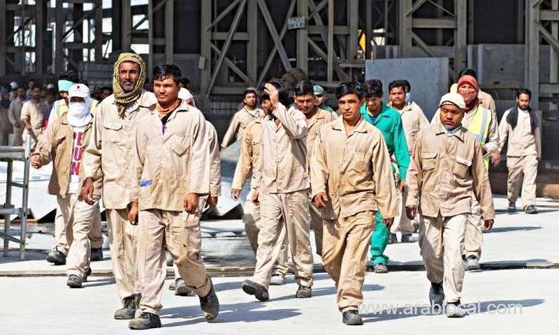 سعودی عرب میں ملازمتوں کا نیا نظام نافذ، کفالہ نظام کا خاتمہ