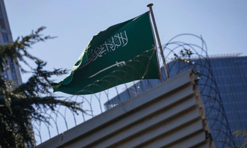 سعودی عرب میں کرپشن کے خلاف کریک ڈاؤن، 200 سے زائد افراد گرفتار