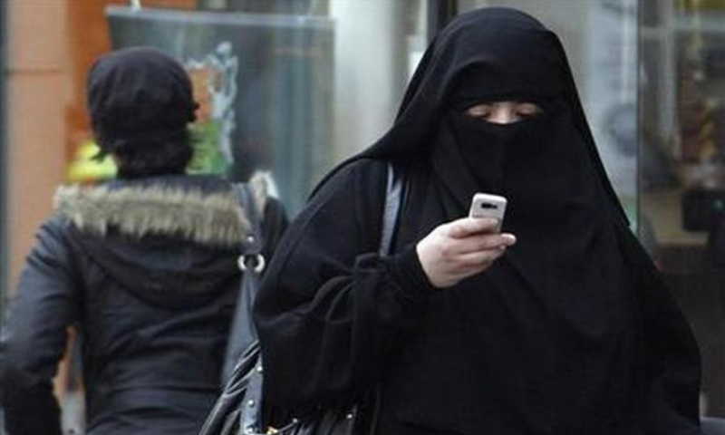 """Sri Lanka said on Tuesday a call to ban the wearing of the burqa was """"merely a proposal"""", following criticism from regional allies. — Reuters/File"""