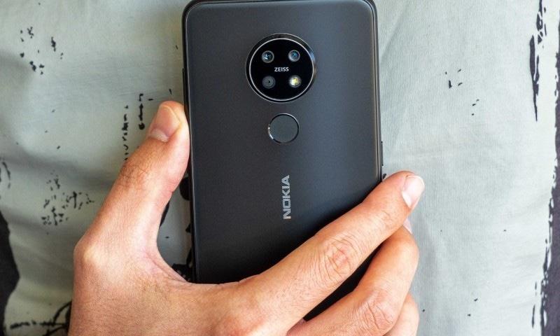 نوکیا اپنے سستے ترین 5 جی فونز پیش کرنے کے لیے تیار