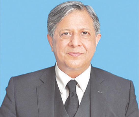 AZAM Nazeer Tarar