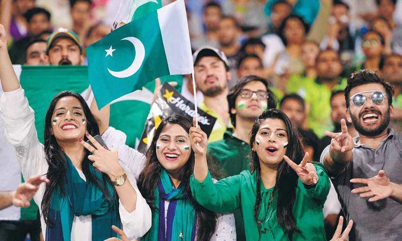 خوشی کا عالمی دن: پاکستانی، بھارتی عوام پر بازی لے گئے