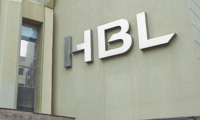 The Habib Bank Limited, one of Pakistan's largest private banks, has opened its branch in Beijing, according to a statement released in Karachi on Monday. — Dawn/File
