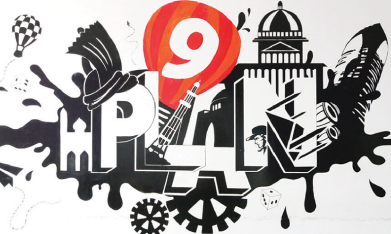 The Punjab Information Technology Board (PITB) has launched Regional Plan9 — a network of incubators for technology startups across the province. — Photo courtesy Plan 9 website