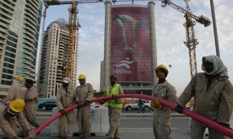 قطر نے ملازمت کے ظالمانہ قوانین کیوں تبدیل کیے؟