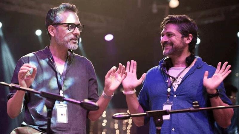 معروف پاکستانی بینڈ 'اسٹرنگز' کی موسیقی کا سفر 33 سال بعد ختم