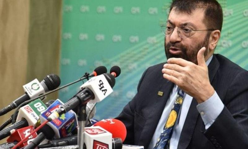چیئرمین ایچ ای سی ڈاکٹر طارق بنوری کو عہدے سے ہٹانے کا نوٹی فکیشن جاری کردیا گیا—فائل فوٹو: ایچ ای سی
