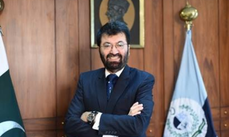 The government on Saturday removed Higher Education Commission (HEC) chairman Dr Tariq Banuri (pictured). — Photo courtesy Facebook