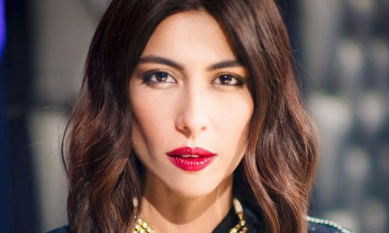A judicial magistrate on Saturday gave one more opportunity to singer Meesha Shafi and another to attend proceedings of a criminal case registered under the cybercrime law against the singer on the complaint of actor-cum-singer Ali Zafar. — Dawn Images/File