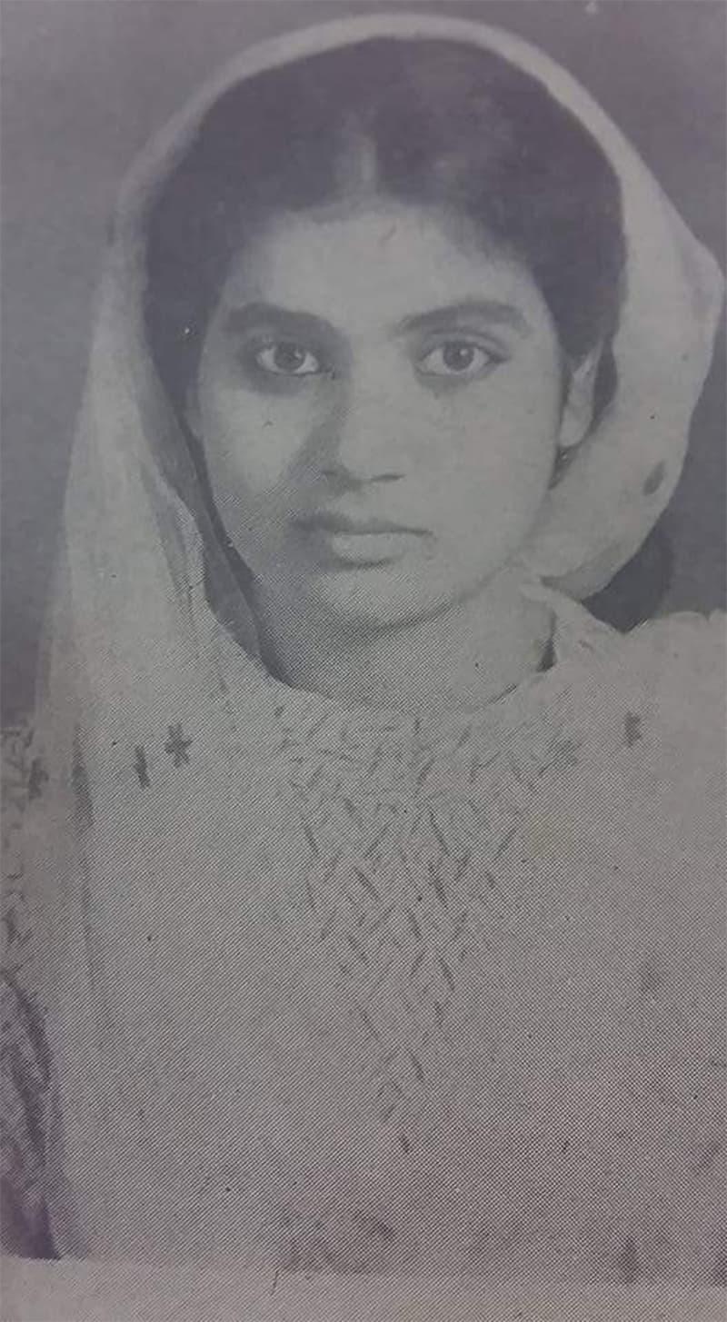 حسینہ معین 1941ء میں کانپور میں پیدا ہوئیں