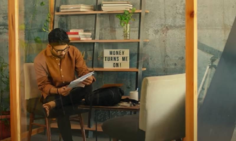 پاکستانی ڈراموں کے لکھاریوں کی مشکلات پر مبنی مختصر فلم 'کہانی'