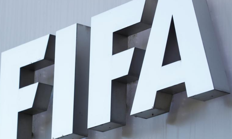 """FIFA has warned of suspending the Pakistan Football Federation (PFF) over """"illegitimate occupation of the PFF headquarters as well as the decision to take over the leadership from the normalisation committee"""" appointed by the global body. — Reuters/File"""