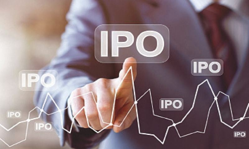 Over the past 12 months, technology stocks listed on Pakistan Stock Exchange are up 500pc. – Image courtesy Shutterstock