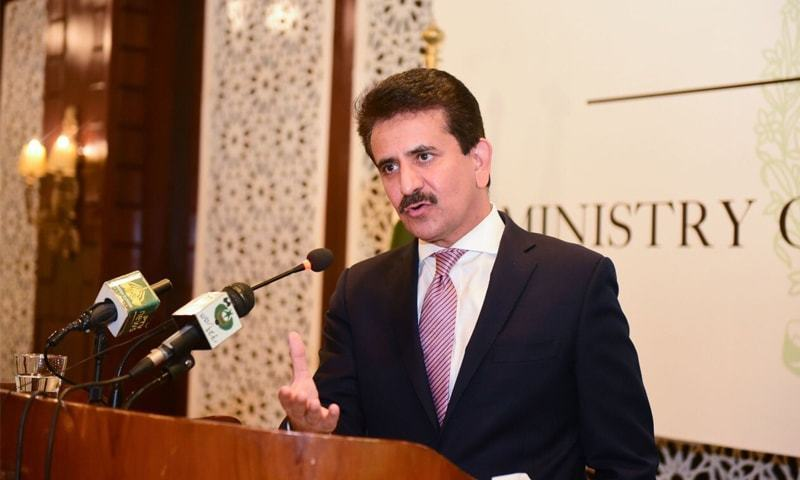 قومی سلامتی کا تصور ایک جائزے کے عمل سے گزر رہا ہے، ترجمان دفتر خارجہ
