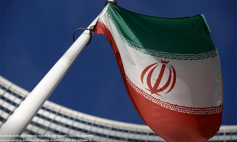 ایران نے پابندیوں کے مرحلہ وار خاتمے کی تجویز مسترد کردی