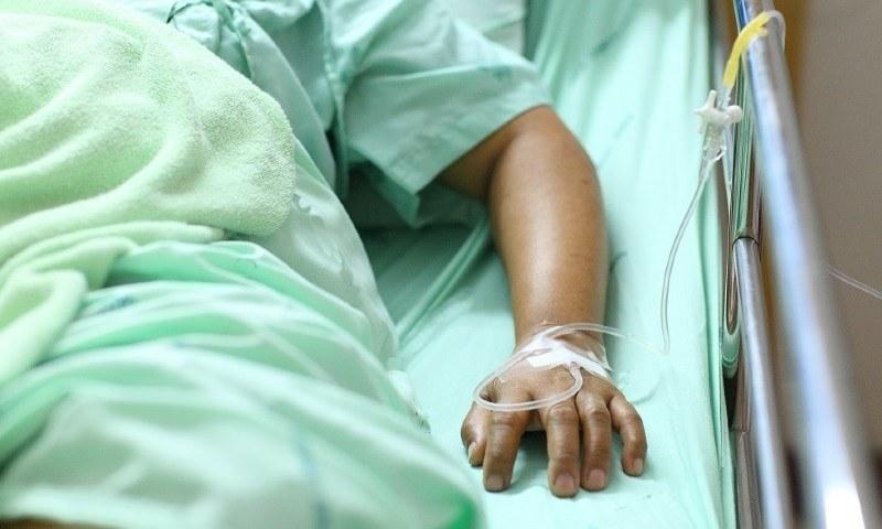 کووڈ کے مریضوں میں صحتیابی کے بعد اعضا کو نقصان پہنچنے کا خطرہ ہوتا ہے، تحقیق