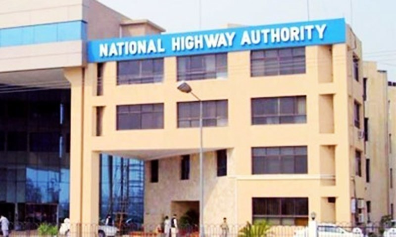 NHA contractors did not get payments for the last three months because of non-release of funds. — DawnNewsTV/File
