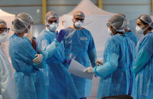 کورونا وائرس سے مزید 4 ہزار 323 افراد متاثر، فعال کیسز 61 ہزار سے متجاوز