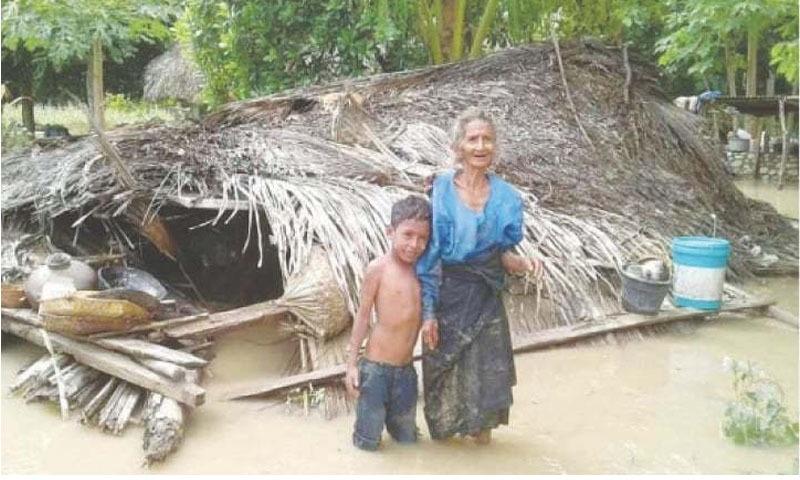 انڈونیشیا، مشرقی تیمور میں سیلاب، 97 افراد ہلاک