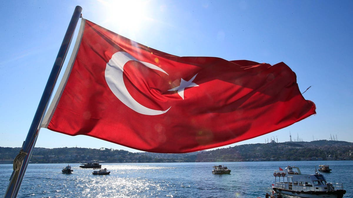 A total of 103 retired naval officers signed the statement declaring their commitment to an international treaty that regulates shipping through the Bosporus and Dardanelles straits, which link the Mediterranean Sea to the Black Sea. — AP