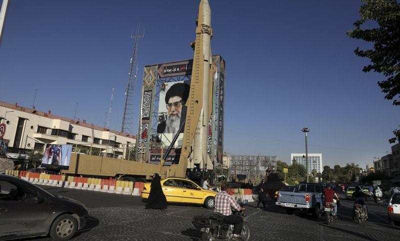 ایران نے اسرائیلی جاسوس سمیت متعدد افراد کو گرفتار کر لیا