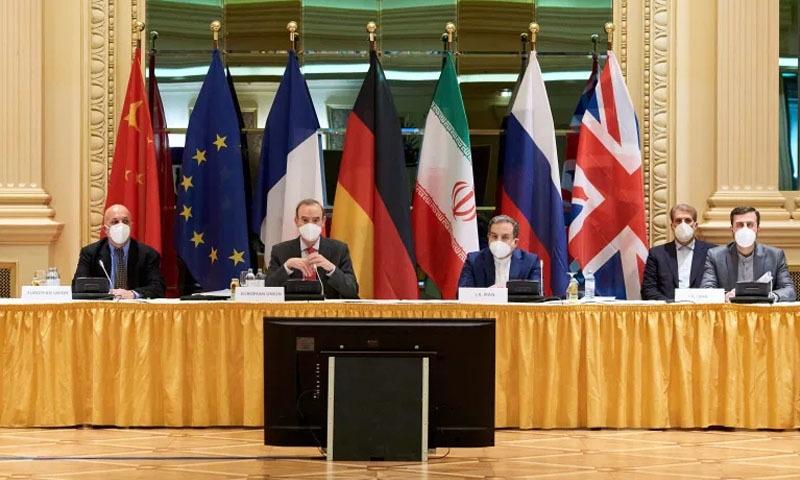 عالمی قوتوں کے ساتھ ابتدائی جوہری مذاکرات 'تعمیری' رہے، ایران