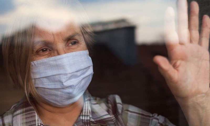 کووڈ سے معمولی حد تک بیمار افراد کو بھی طویل المعیاد اثرات کا سامنا